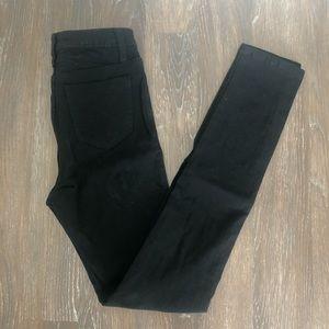 Denim - Ripped knees Jeans